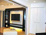 住宅用のオーダー家具の種類の一例